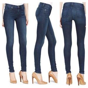 J Brand Dark Wash Skinny Jean
